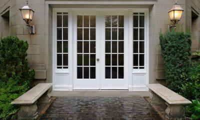 Window and door services