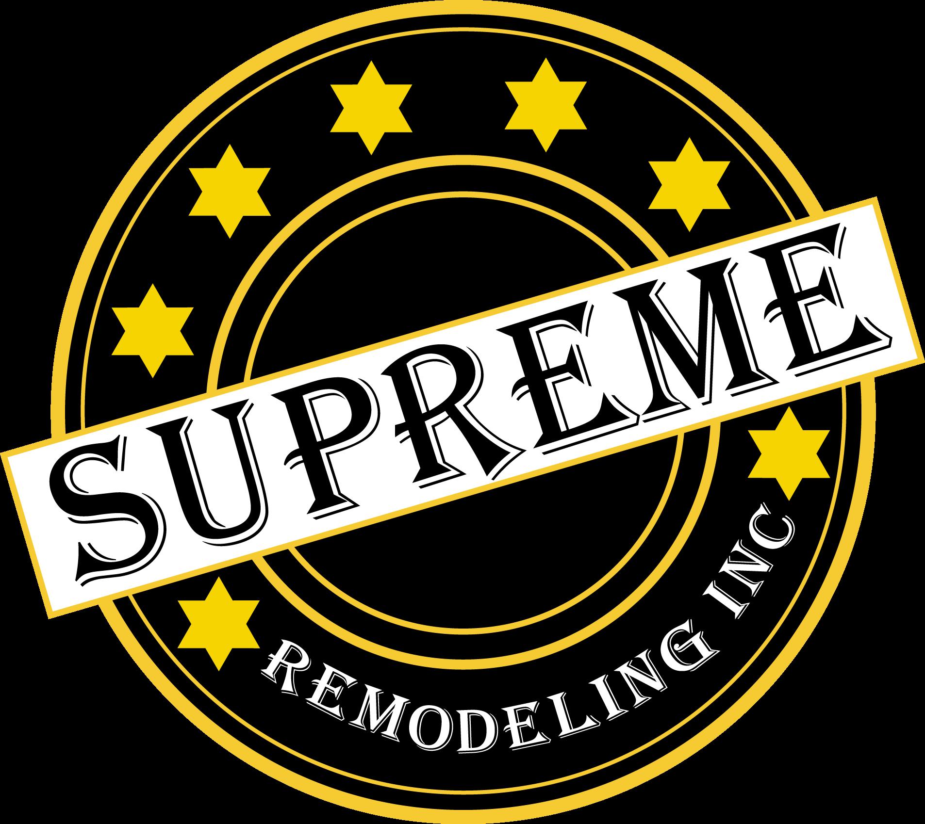 Supreme Remodeling INC